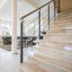 marmurowe schody