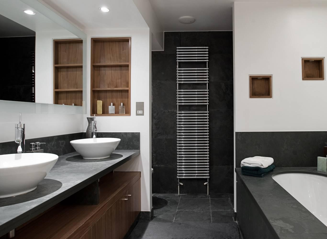 blaty łazienkowe z kamienia