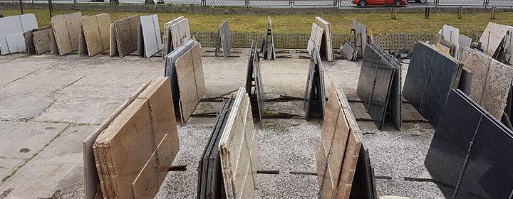 hurtowania kamienia Marmi Zgierz